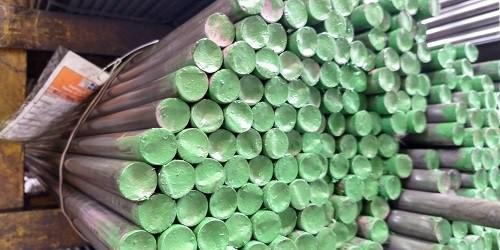 Empresa aço carbono