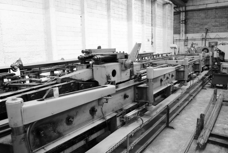 Fabricante de aço trefilado