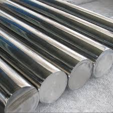 Trefilação aço inox