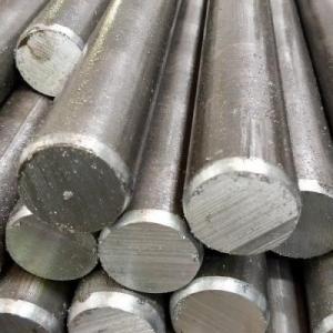 Barras trefiladas de aço