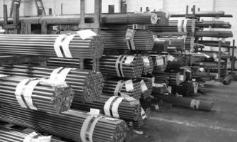 Aço Ressulfurado - Chumbaloy